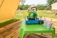 Poppy the Bell Tent