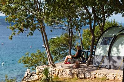 Eco Camping Glavotok Glavotok 4, 51500 KRK, Croatia (HR)