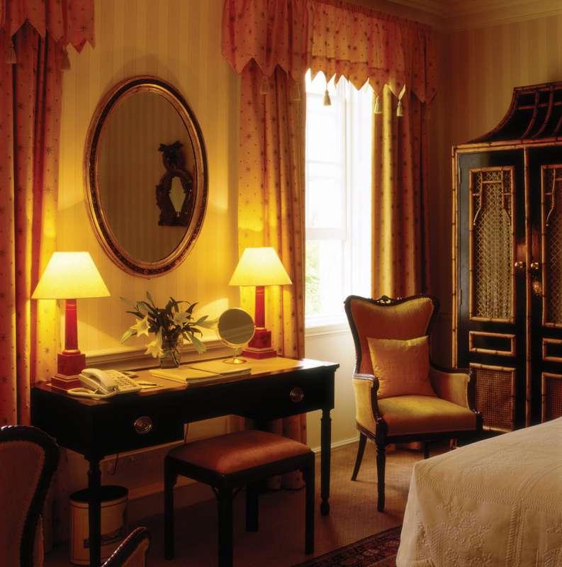 The Royal Crescent Hotel 16 Royal Crescent Bath BA1 2LS
