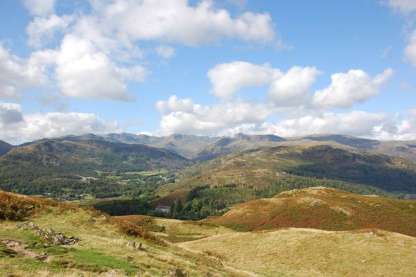 Old Dungeon Ghyll Great Langdale, Ambleside LA22 9JY