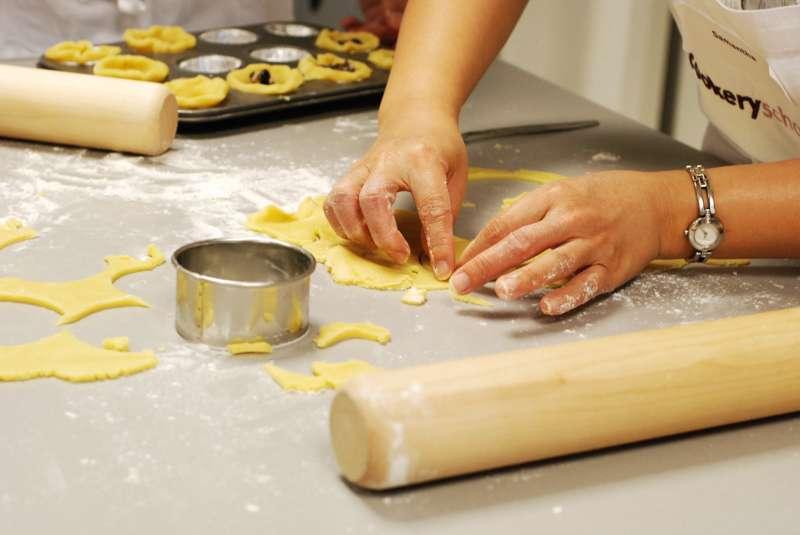 Cookery School at Little Portland Street