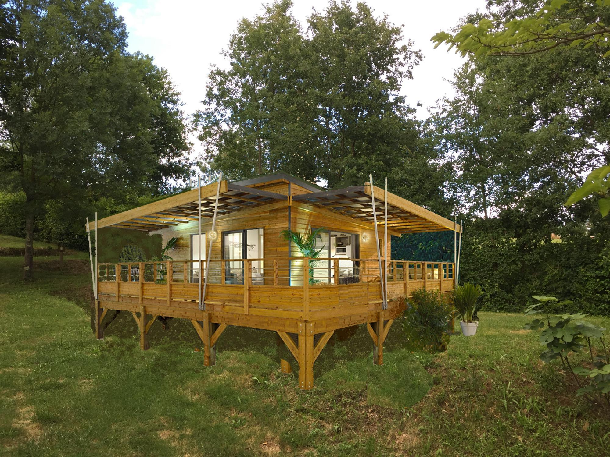 Campsites in Haute-Garonne – Glampingly