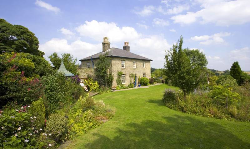 Hotels & B&Bs in National Parks - best UK national park places to stay - Cool Places to Stay in the UK