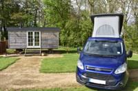 Baker - Ford Terrier Campervan 2016