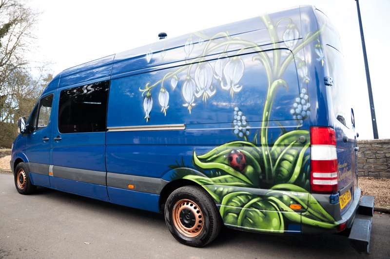 Campervan Hire | The best Campervan, RV or Motorhome for your