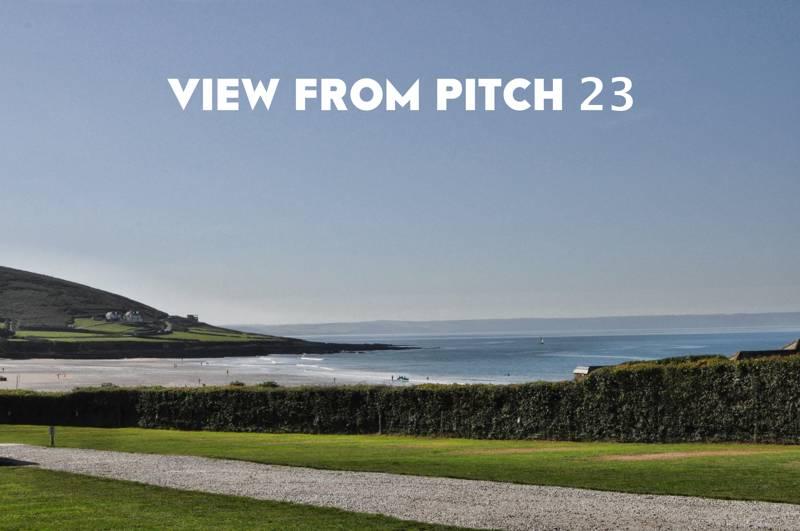 Pitch 23 - Grass Electric (Size 15.5m x 6m)