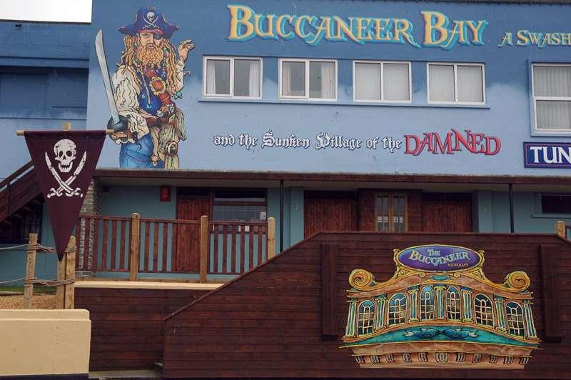 Buccaneer Bay