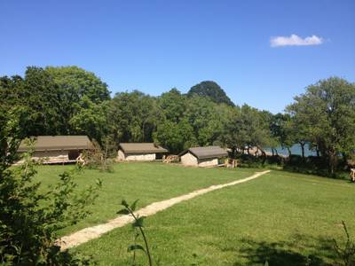 Glamping in Brittany – Top-rated glampsites – Cool Camping