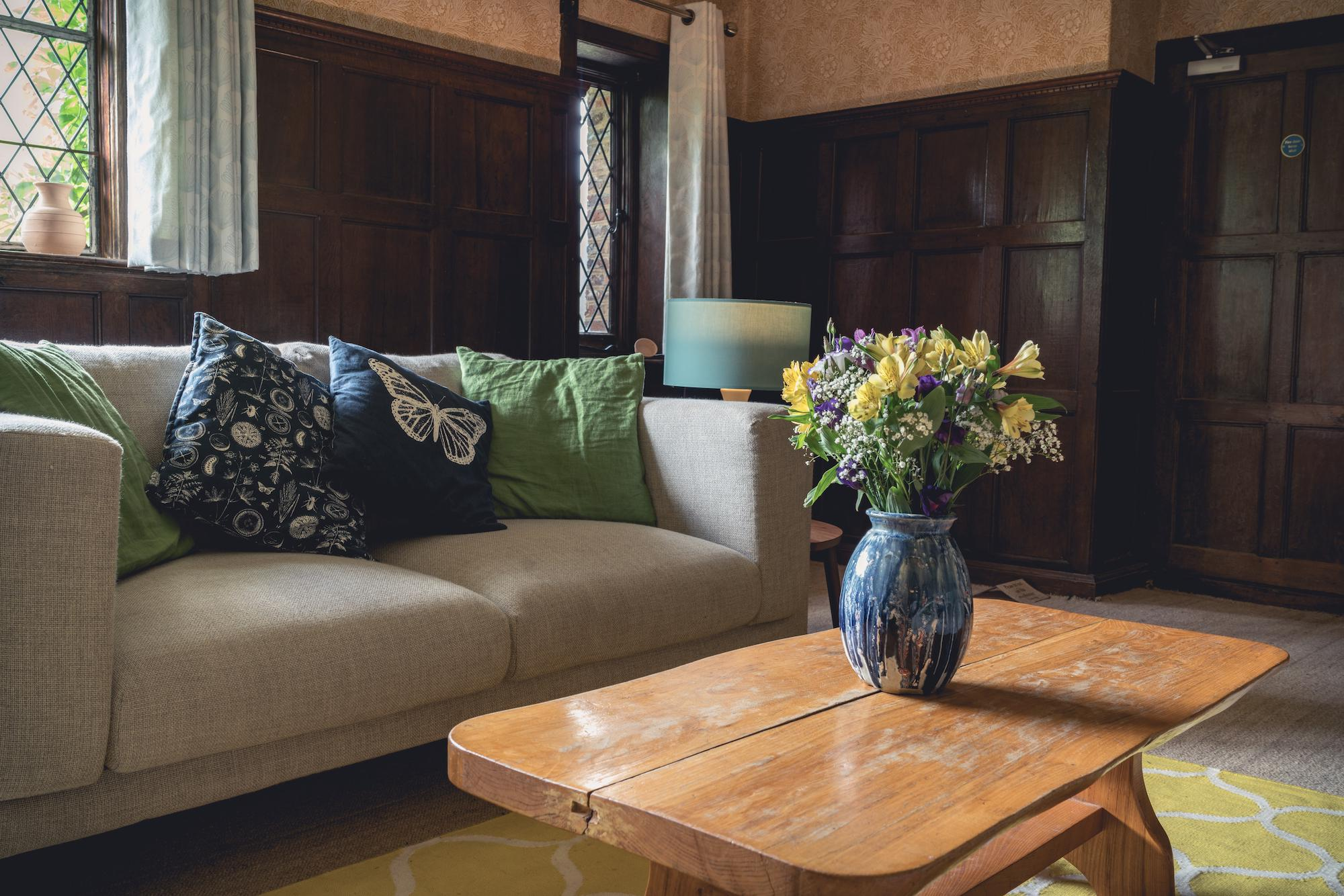 Self-Catering in Sevenoaks holidays at Cool Places