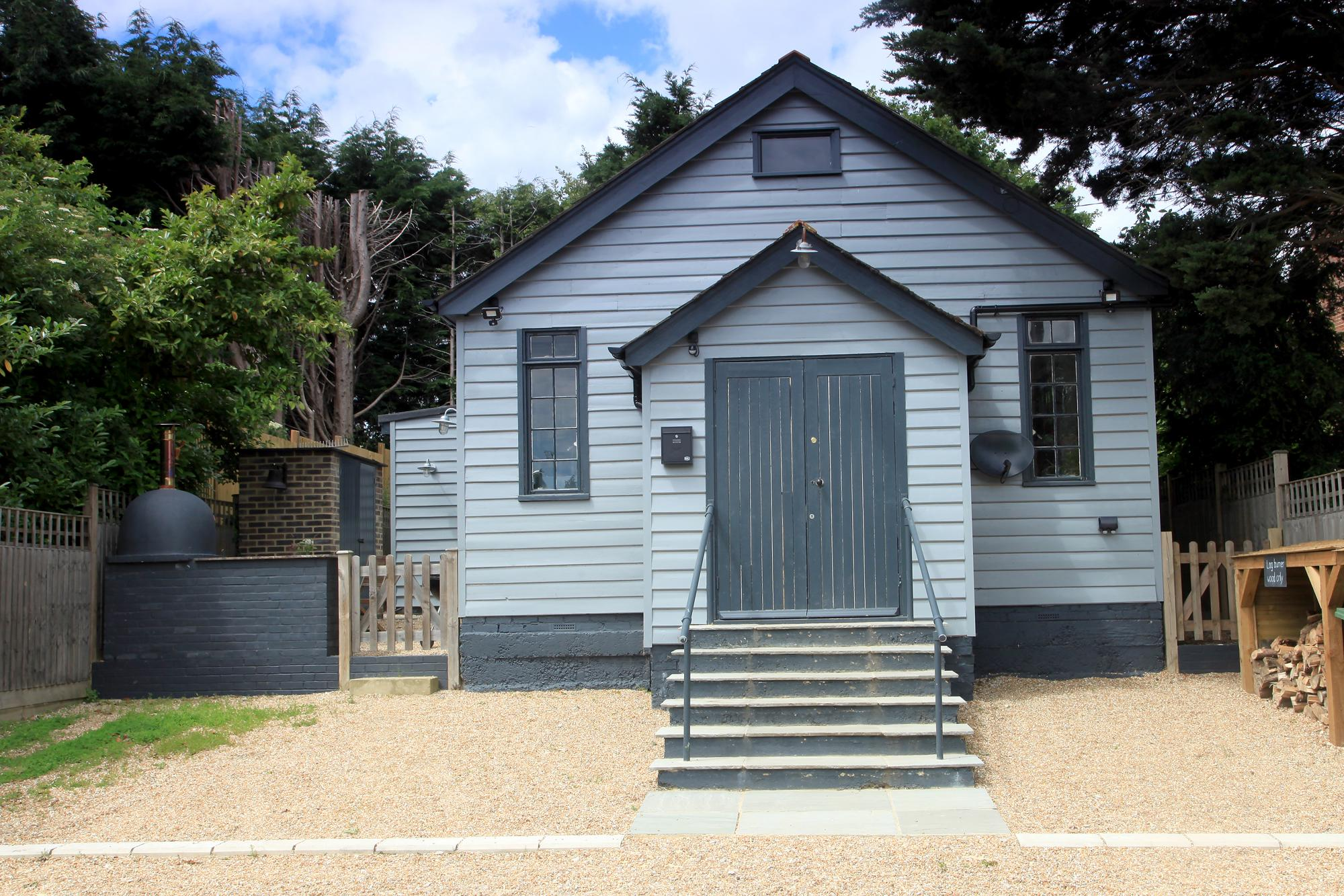 Self-Catering in Ashford holidays at Cool Places