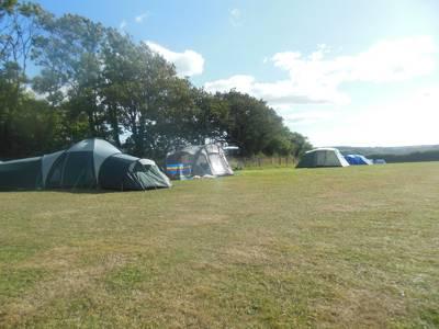 Holsome Park Camping Holsome Park Camping, Diptford, Totnes, Devon, TQ9 7NA