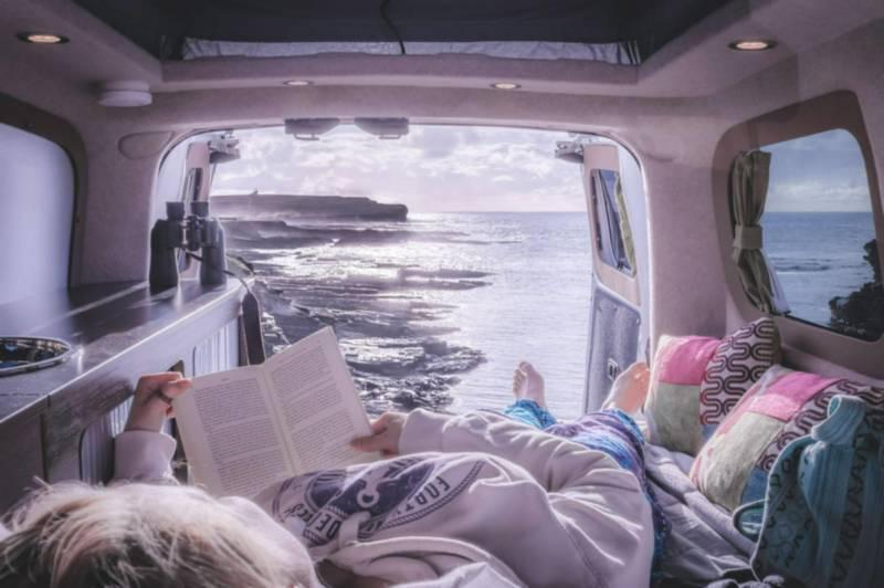 Campervan Hire in Orkney | Motorhome Rental in Orkney, Scotland