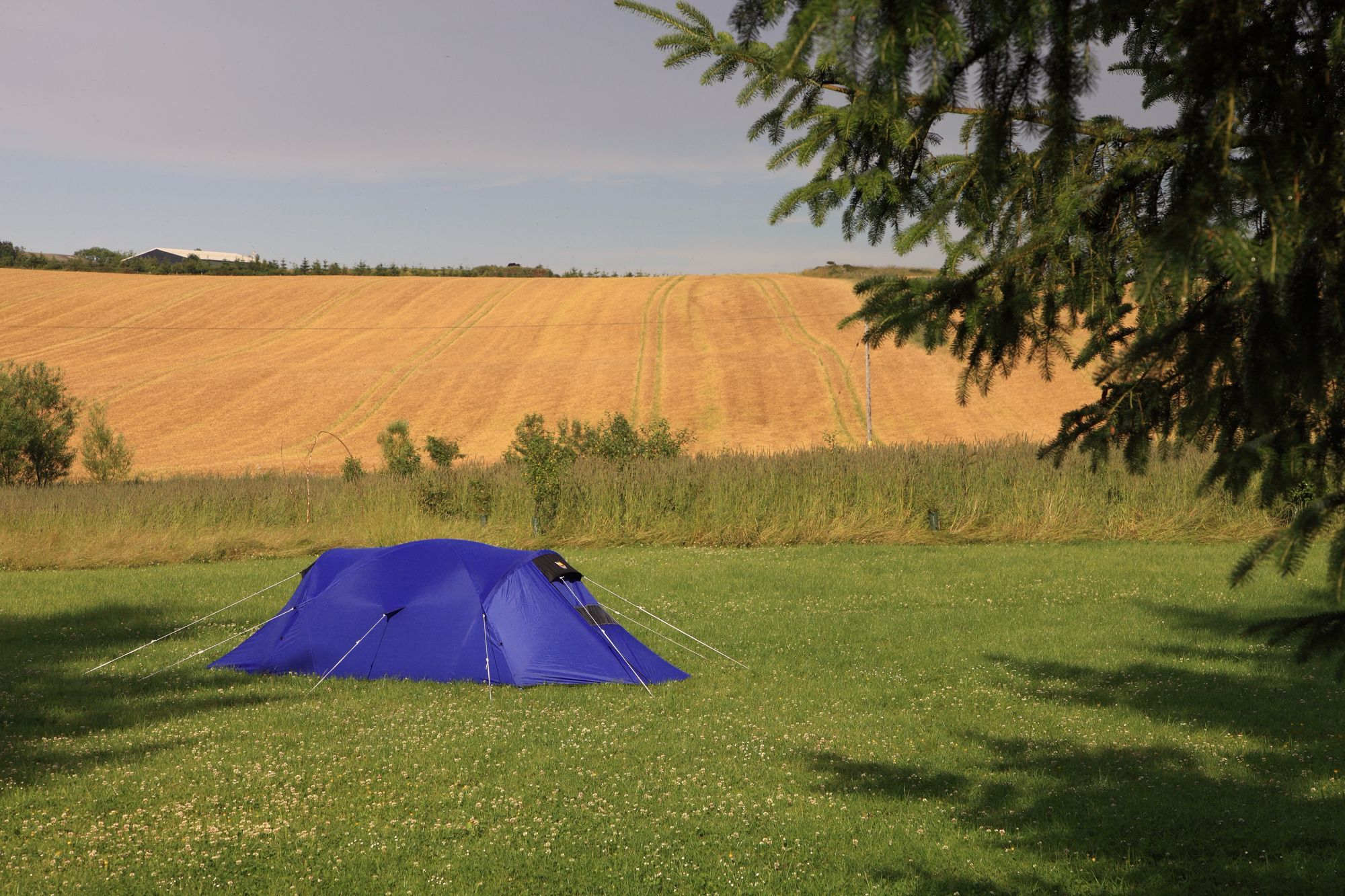 Campsites in Aberdeenshire – Aberdeenshire's top-rated campsites – Cool Camping