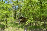 Shimoni, Woodland Safari Tent