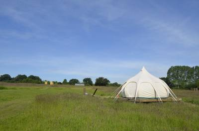 Glamping in East Anglia – The best glampsites in Norfolk, Suffolk & Cambridgeshire
