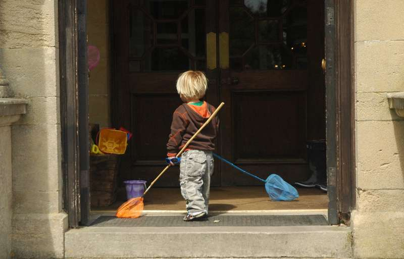 Family-friendly hotels - best UK hotels for families - Cool Places to Stay in the UK