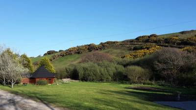 Coastal Valley Camp & Crafts Lower Trewince, Trevelgue Rd, Porth, Newquay TR8 4AW