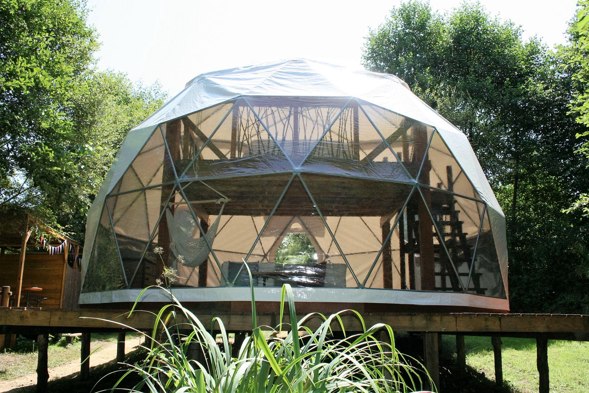 Riveco Glamping