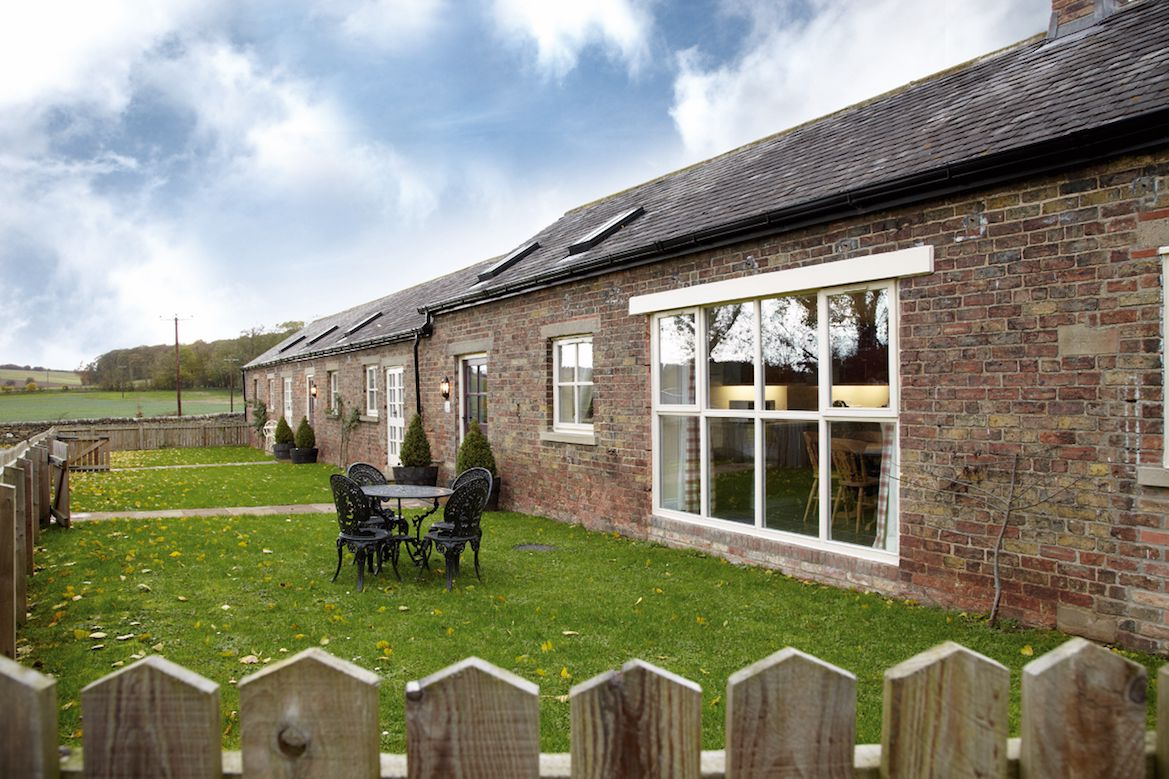 Self-Catering in East Riding of Yorkshire holidays at Cool Places