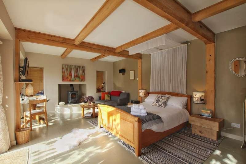 Abbots Lodge
