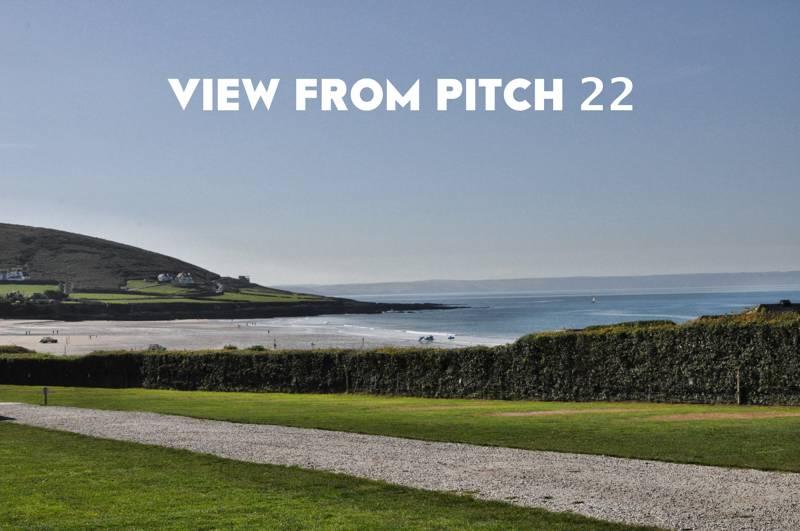 Pitch 22 - Grass Electric (Size 15.5m x 6m)