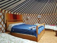 Swallows Yurt