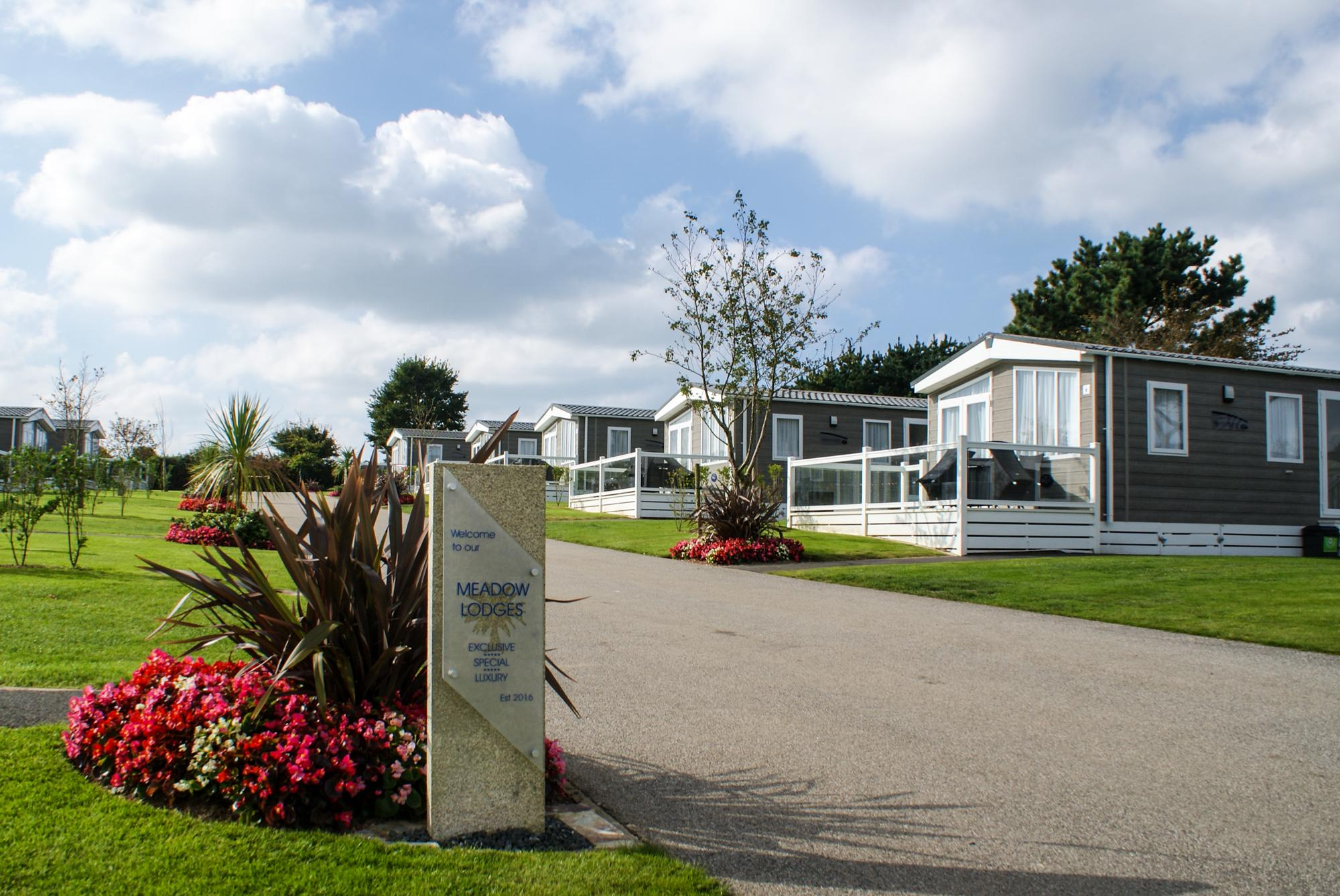 Glamping in Newquay holidays at Cool Places