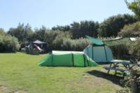 Camping Pitch 7