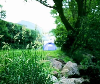 Henstent Llangynog, Powys SY10 0EP