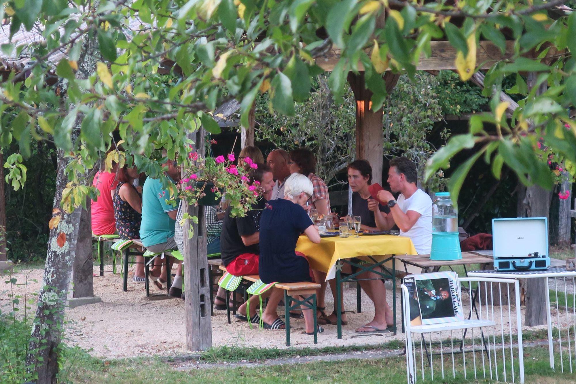 Campsites in Gers – I Love This Campsite