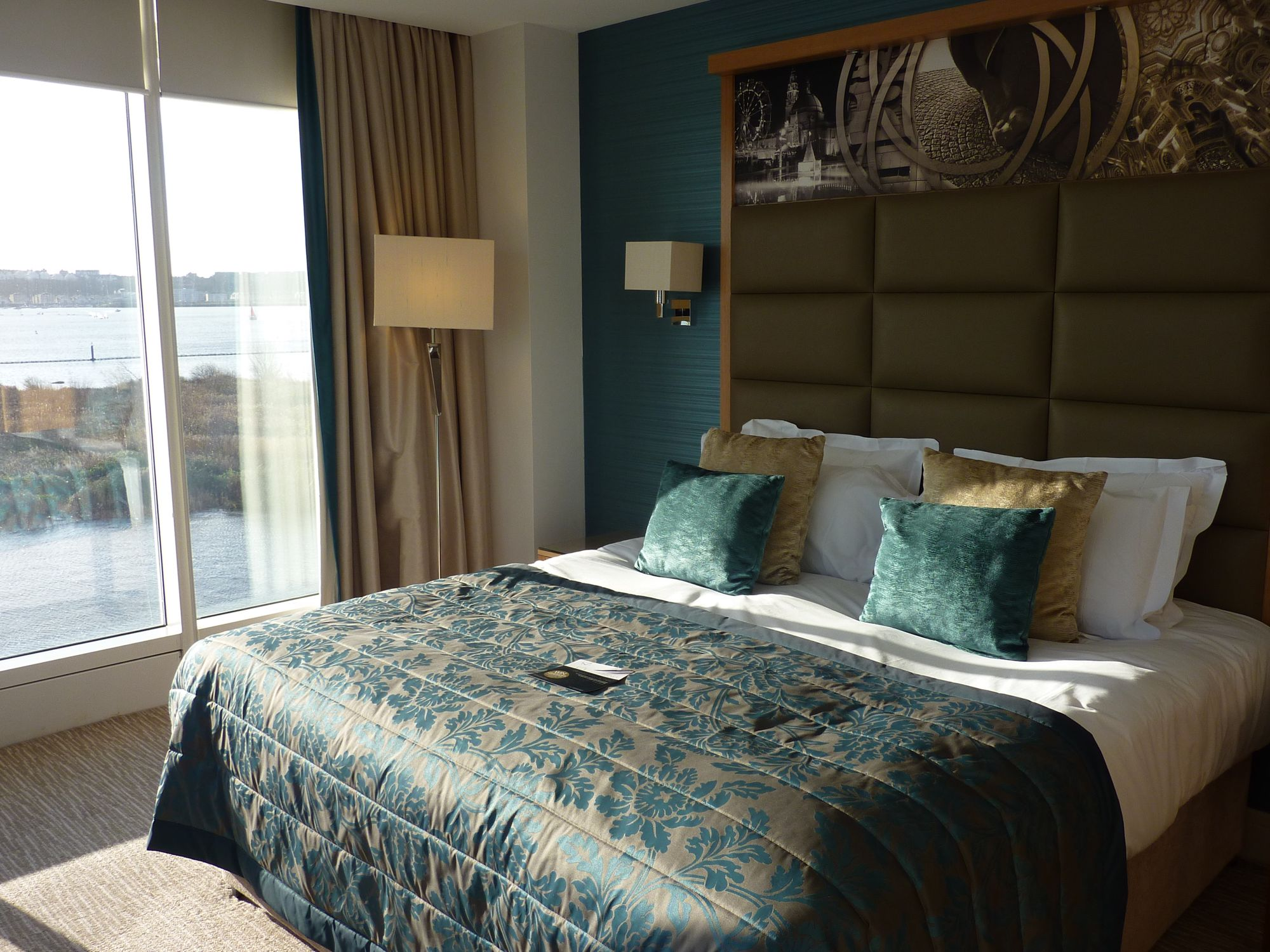 Hotels in Cardiff holidays at Cool Places
