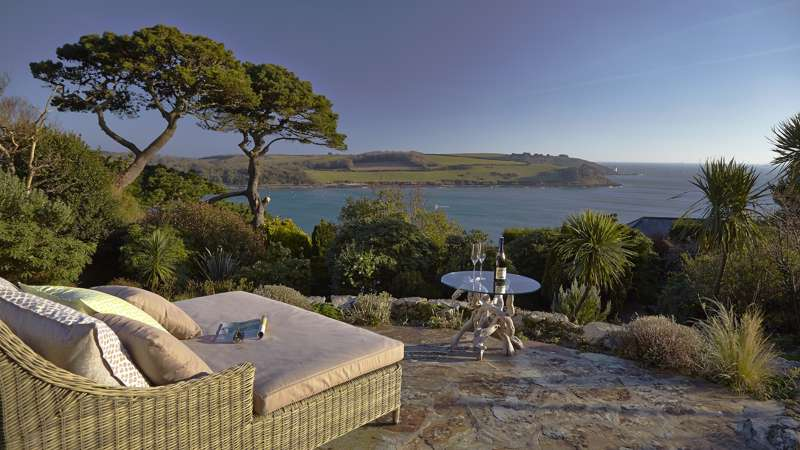 St Mawes Retreats