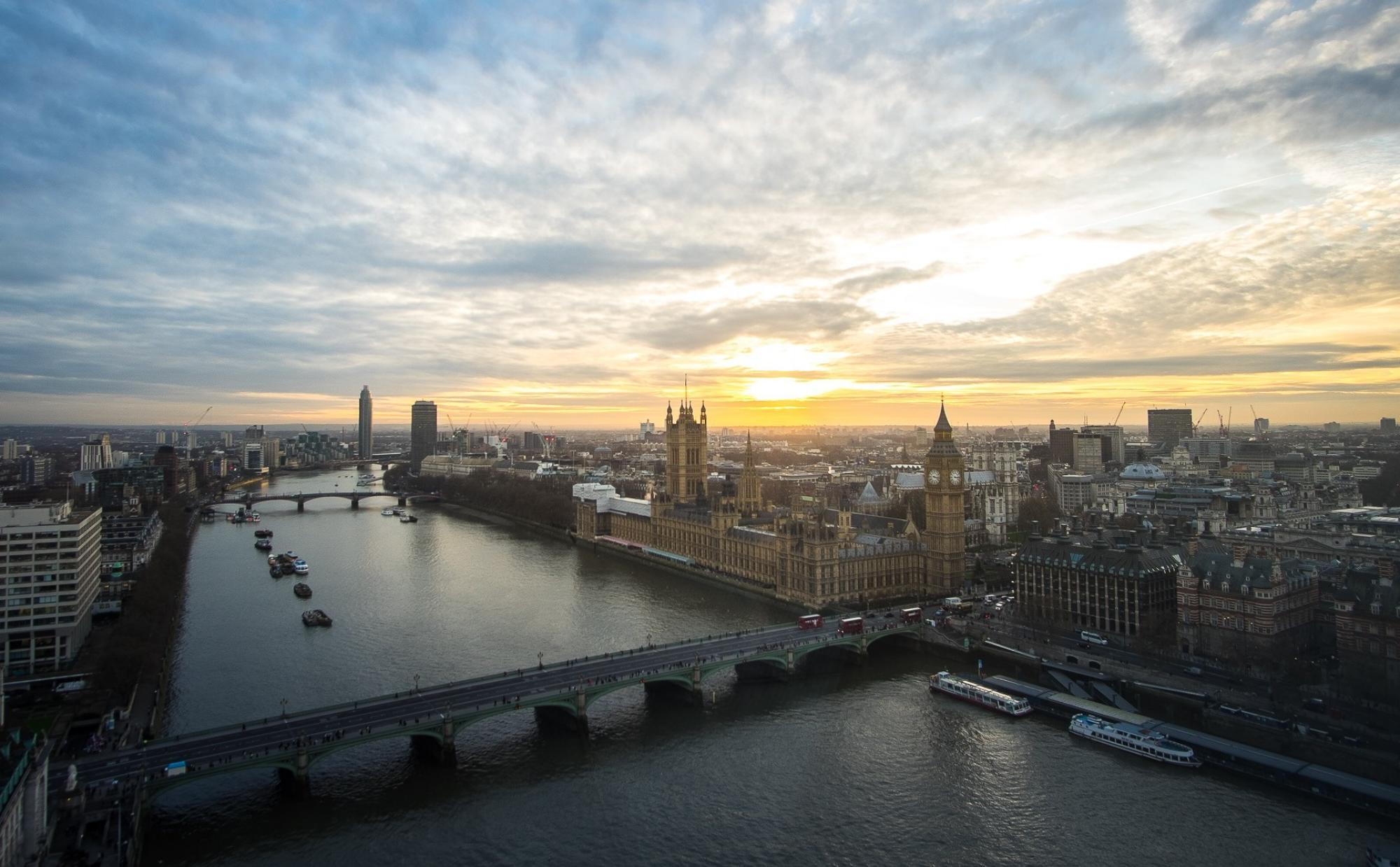 Campervan Hire in London | Motorhome Rental in London, England