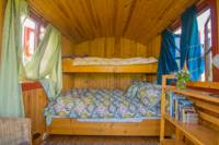 Ismay Shepherds Hut