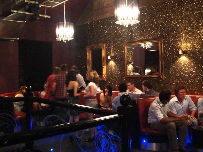 Vudu Lounge