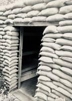 Sgt Taylor's Bunker
