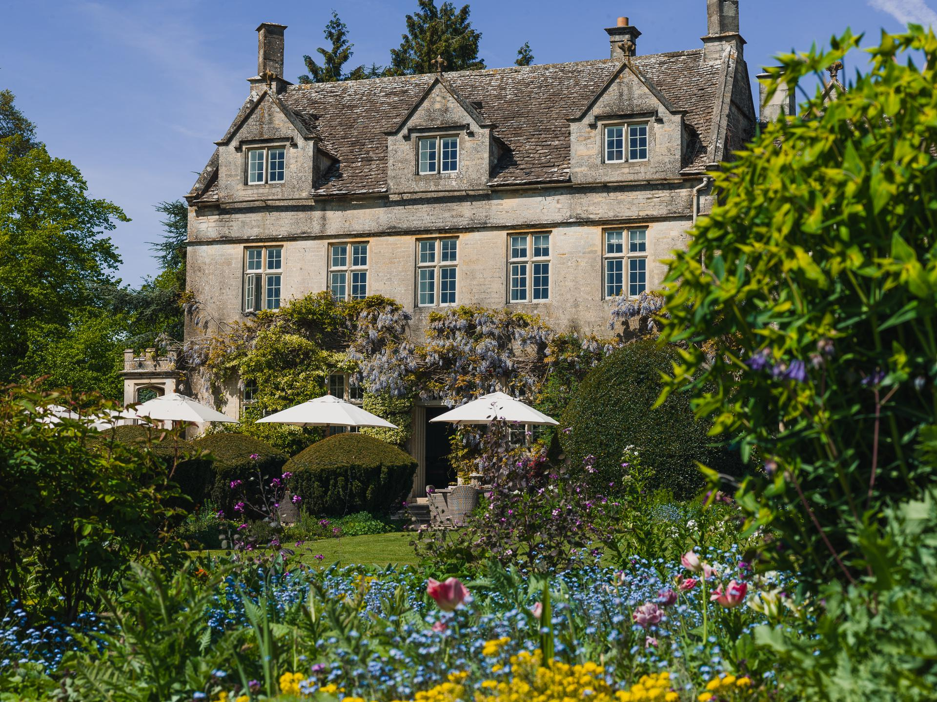 Hotels in Gloucestershire holidays at Cool Places