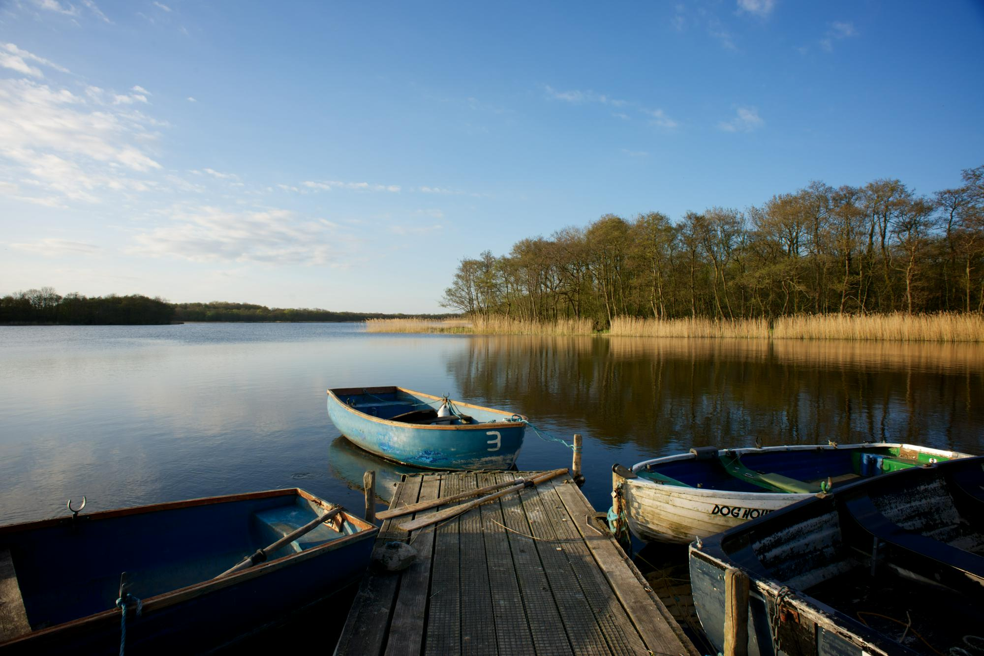 Hotels, Cottages, B&Bs & Glamping in Norfolk