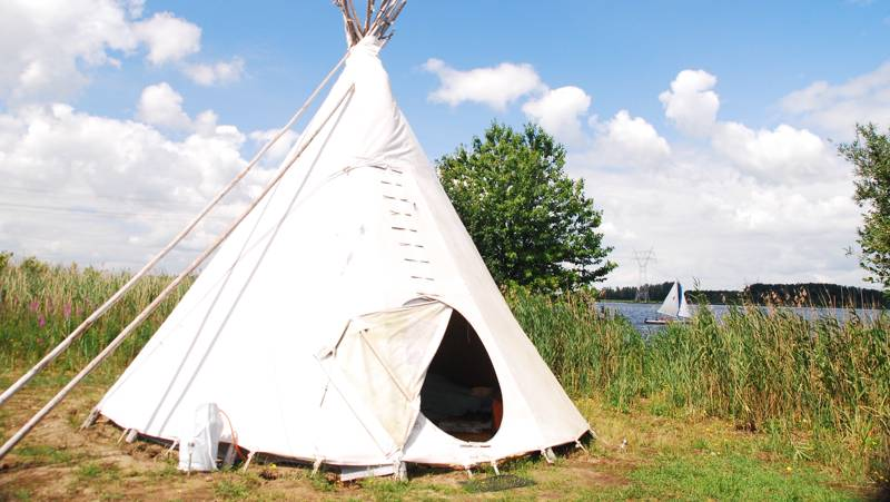 Campsites in the Netherlands – The Best Camping in the Netherlands