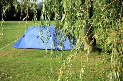 Greenacres Camping Barrow Lane, North Wootton, Shepton Mallet, Somerset BA4 4HL