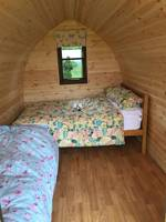 Jersey Cabin Superior