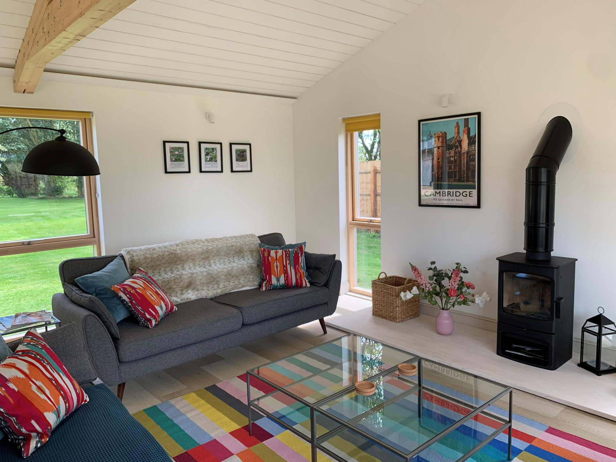 Self-Catering in Cambridgeshire holidays at Cool Places