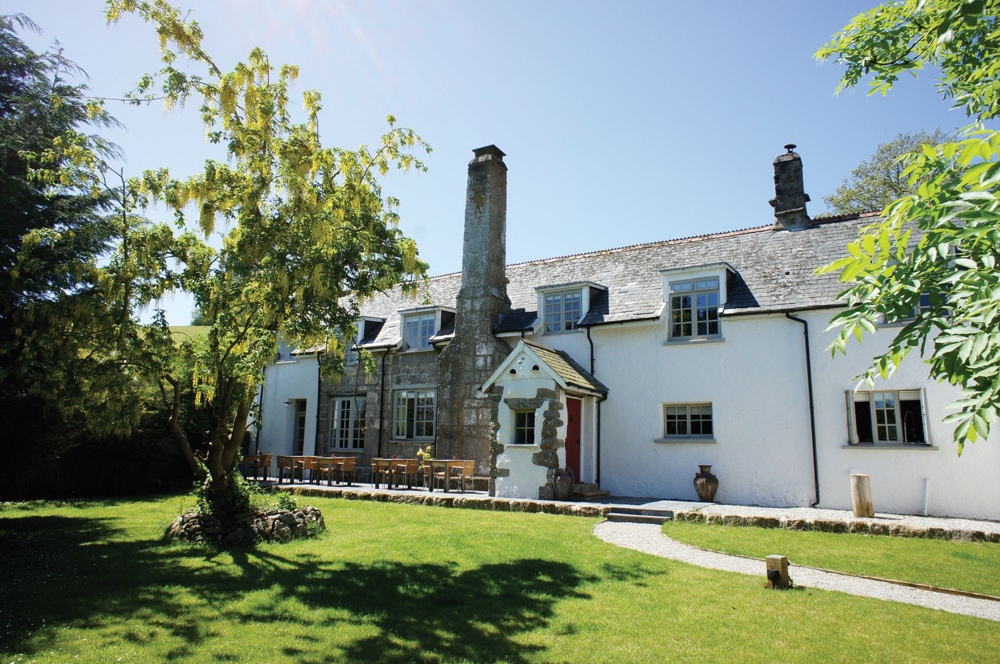 B&Bs in South West England holidays at Cool Places