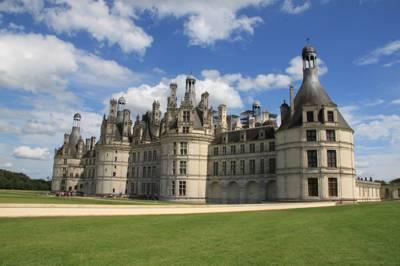 Huttopia Les Chateaux Indigo Les Châteaux, 11 rue Roger Brun, 41250 Bracieux, Loir-et-Cher, France
