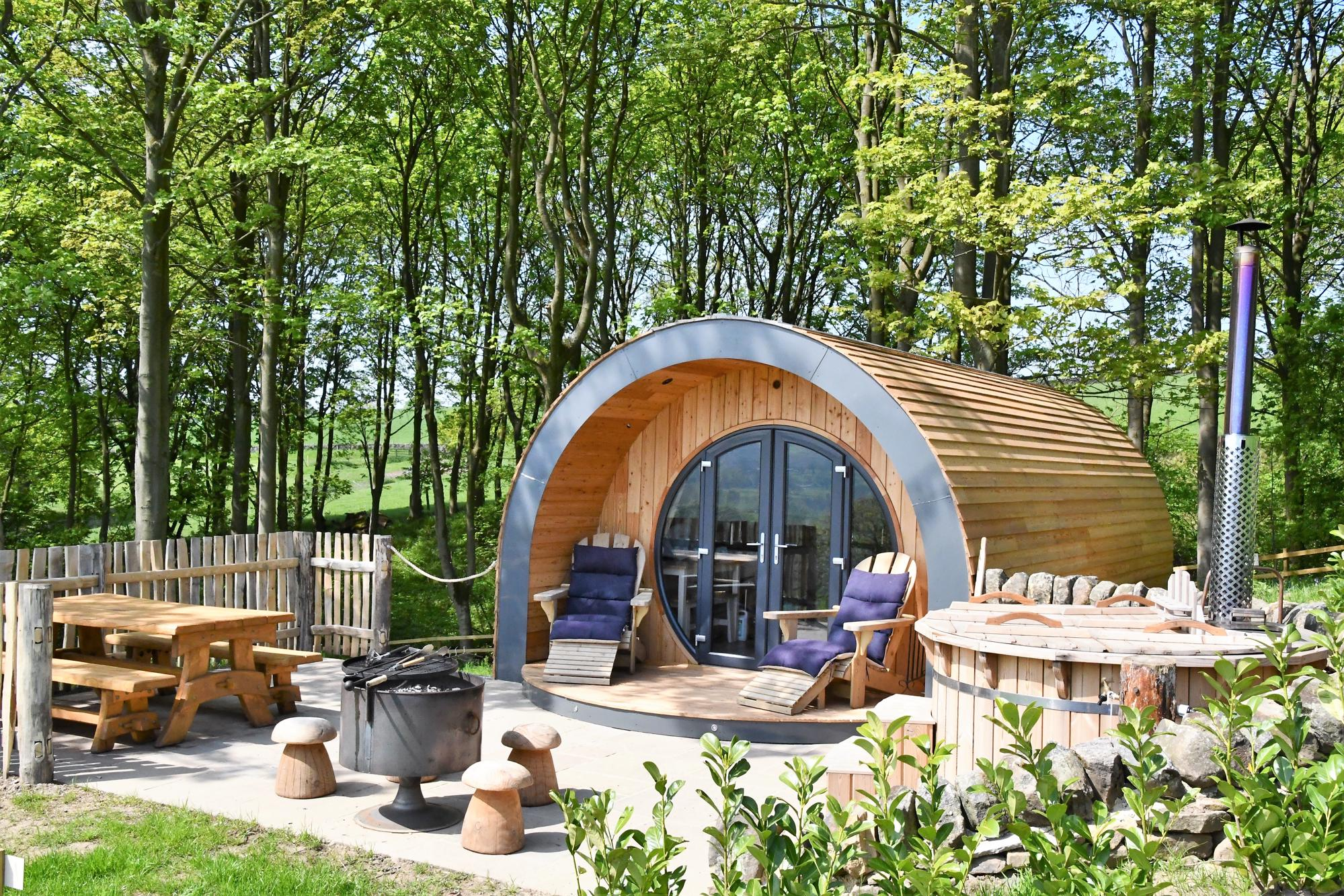 Campsites in Bolton Abbey – Glampingly