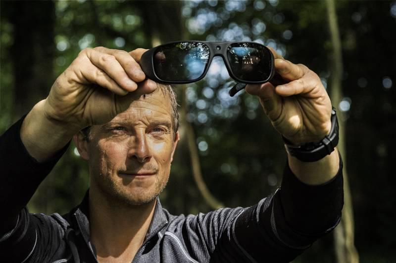 Bear Grylls releases new 'outdoor tech' range
