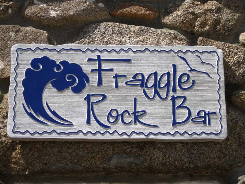 Fraggle Rock Bar