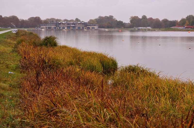Dorney Village & Lake