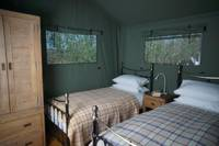 Goshawk Lodge