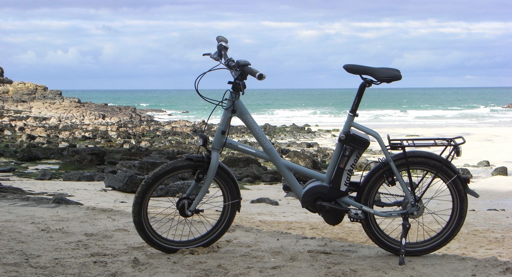 Bike Higher